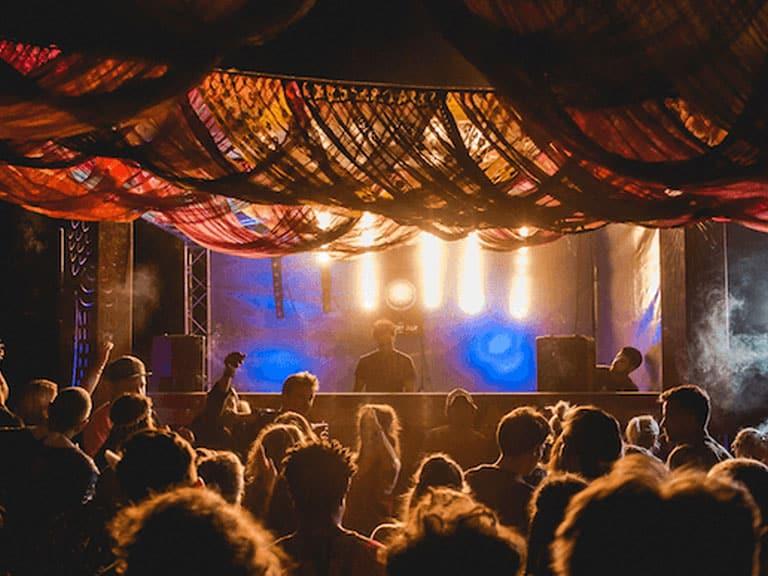 DJ Incentive Reise