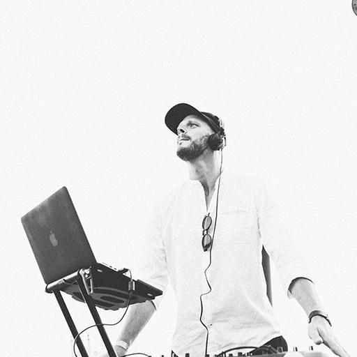 DJ Flo mobil