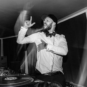dj party hochzeit stimmung