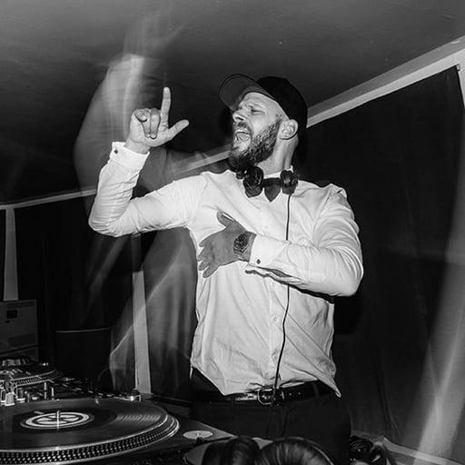 Hamburg Hochzeits & Event DJ buchen Live