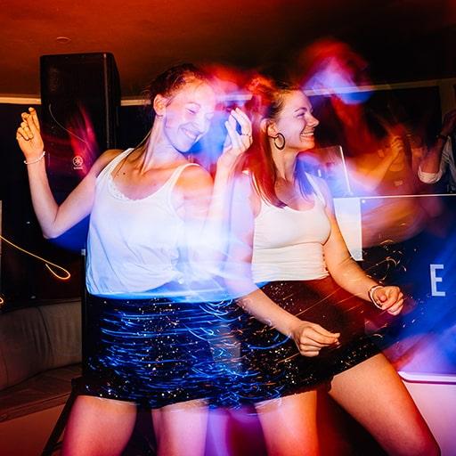 Party Geburtstagsfeier mit DJ & Musiker Live
